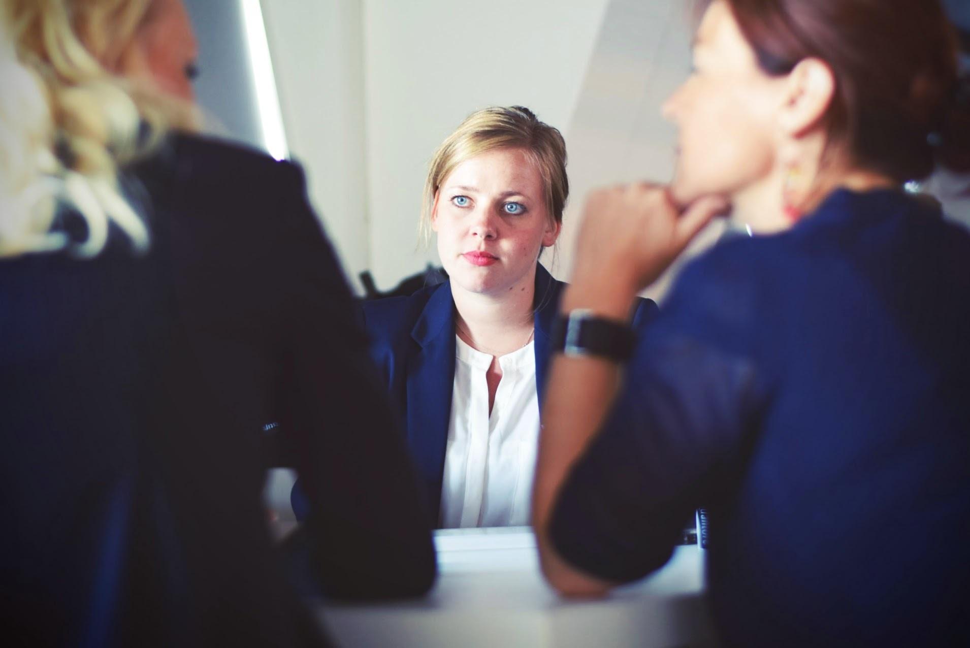 Le sexe n'est pas une variable pertinente pour différencier le style de management.